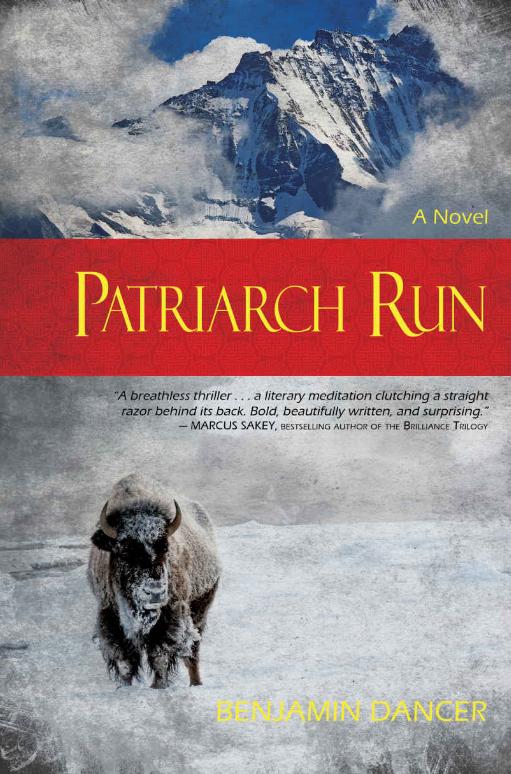 Patriarch Run's Cover